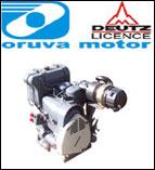 Oruva Motors